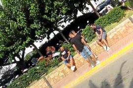 Élite Taxis prepara una recogida de firmas para acabar con la impunidad de los 'piratas'