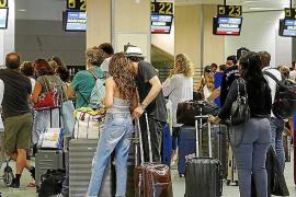 El Govern presiona para crear la Autoritat Aeroportuària de Balears