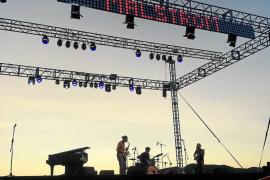 Malström y Marcin Wasilewski Trio cierran el Eivissa Jazz Festival y lo hacen a la luz del día