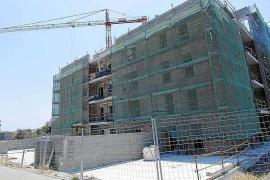 Las ventas de viviendas encadenan tres años de aumento en Baleares