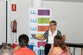 Apneef organiza el primer curso de adaptaciones posturales