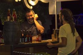 La Feria de la Cerveza de Ibiza celebra este fin de semana sus primeros diez años de vida