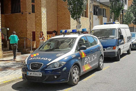 Ingresa en prisión un italiano cazado por la Policía Nacional al recoger un envío de 'coca'