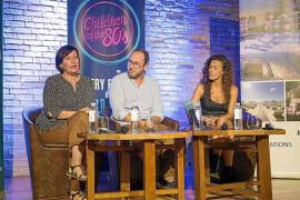 Children of the 80's a beneficio de Food for Ibiza