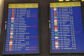 La Audiencia anula la fianza de tres millones a los controladores aéreos