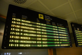La Audiencia anula la fianza de tres millones a controladores aéreos de Balears