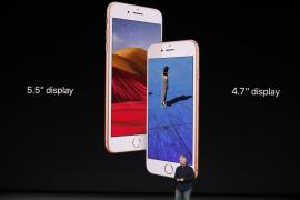 Apple presenta el nuevo iPhone X