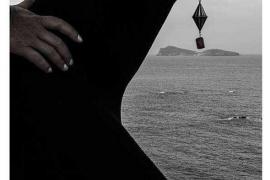La muestra del IV Concurso de fotografía 'Santa Eulària es retrata' seguirá unos días más en Jesús