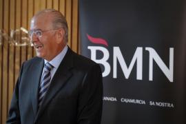 Los accionistas de BMN aprueban su fusión con Bankia