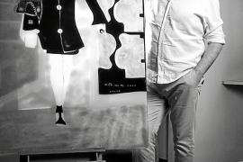 Arturo Calce pone el broche a la temporada estival en la galería B12