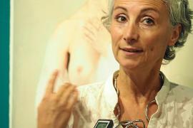 Ibiza acoge el estreno del proyecto fotográfico de Silvia Amodio sobre el cáncer de mama