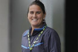 Conchita Martínez, destituida como capitana de Copa Davis y Copa Federación