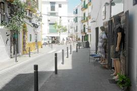 Vila encarga otro estudio para valorar el impacto comercial de los cambios de sentido