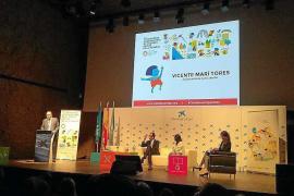 Santa Eulària presenta su estrategia en el congreso de Ciudades Amigas de la Infancia