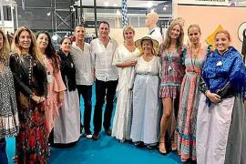 Adlib Moda Ibiza triunfa en la prestigiosa feria Who´s Next Paris