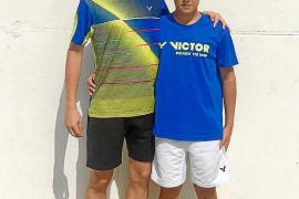 Cardona y Rettig, convocados por la selección española