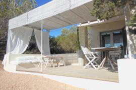 El escenario perfecto para perderse en Formentera