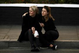 Un ataque con una bomba casera deja 22 heridos en el metro de Londres