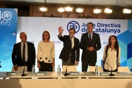 """Rajoy: """"Nos van a obligar a lo que no queremos llegar"""""""