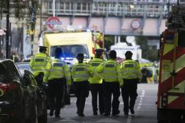 Estado Islámico reivindica el atentado en el metro de Londres