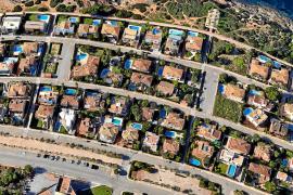 El precio del suelo urbano en Baleares crece 7 veces más que la media estatal