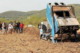 Jerez: «Vidal deberá explicar por qué no se ponen de acuerdo con los lodos»