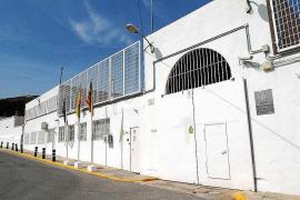 Ingresa en prisión el autor de un atraco a mano armada en una farmacia