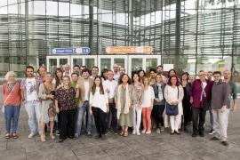'Amb Totes Podem' presenta su lista al Consejo Ciudadano Autonómico con Mae de la Concha como número siete