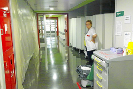 Más de 1.500 inscripciones para 234 plazas de auxiliares de enfermería