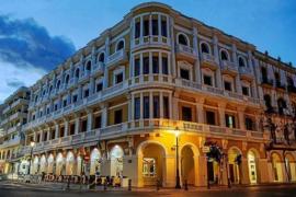 El Gran Hotel Montesol Ibiza, nominado a dos premios de diseño