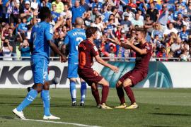 Getafe CF vs FC Barcelona