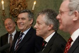 Acuerdo histórico en Irlanda del Norte con el traspaso de las carteras de Justicia e Interior