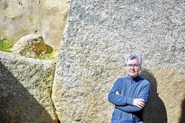 «Ibiza debería acoger un congreso internacional de estudios fenicios y púnicos»
