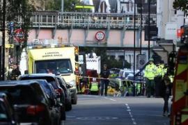 Detenida una segunda persona por su supuesta implicación en el atentado del metro de Londres