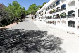 Vila proyecta ampliar el Cementeri Nou y construir 2.000 nichos nuevos y 39 panteones