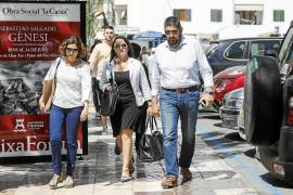 El juez cita a Javier Verdugo y otros cuatro testigos en la causa por acoso contra Alcaraz