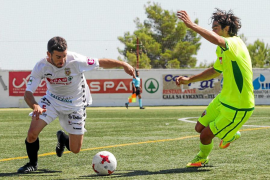 La Peña Deportiva echa en falta el gol