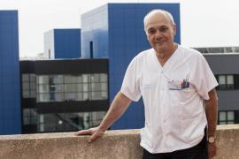 Dimite Pep Balanzat, gerente del Hospital Can Misses