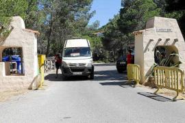 154.00 personas han usado el bus para acceder a Comte, Cala Salada y Benirràs