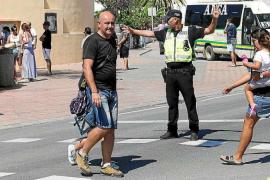 La apyma del CEIP Sant Jordi pide más policías para evitar coincidir con los discotequeros