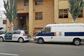 Tres detenidos en el marco de una operación antidroga de la Guardia Civil