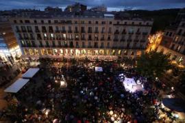 Puigdemont reta a Rajoy a que explique en el Congreso el «estado de excepción» aplicado en Cataluña