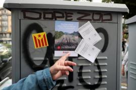 CSIF denuncia presiones a funcionarios para que posibiliten el referéndum del 1-O