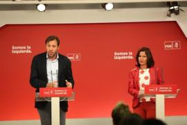 PSOE ya no descarta el 155 y admite reservas a la decisión de investigar a los alcaldes colaboradores con el 1-0