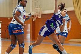 Ana Boned se queda a las puertas de ser la mejor jugadora de la jornada