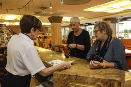 El Consell, indignado por la falta de ayudas a los jubilados de Ibiza en los viajes del Imserso