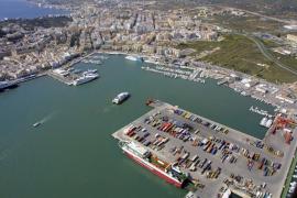 Las empresas náuticas de Ibiza dedicadas al chárter piden amarres a precios competitivos