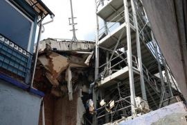 Mariano Rajoy traslada su apoyo y su solidaridad tras el potente terremoto