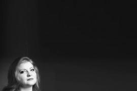 Natalia Gavrilan, estrella de la gala de ópera a favor de Manos Unidas Ibiza