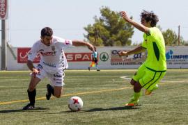 La Peña Deportiva, a cambiar de chip para hacerse con una plaza en la final